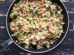 Rice Delight