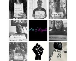 Black Lives Matter Campaign 1