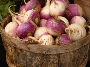 Turnip For What!?