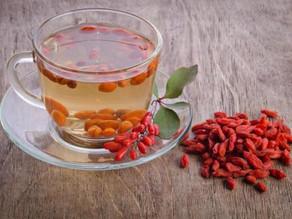 Goji Tea