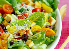 A Salad A Day
