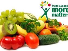 Fruit And Veggie Deficiency