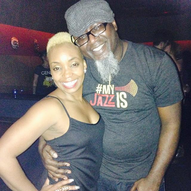 Afro Karibé® Dance Party!