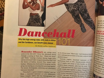 Check Me In Dem Magazines