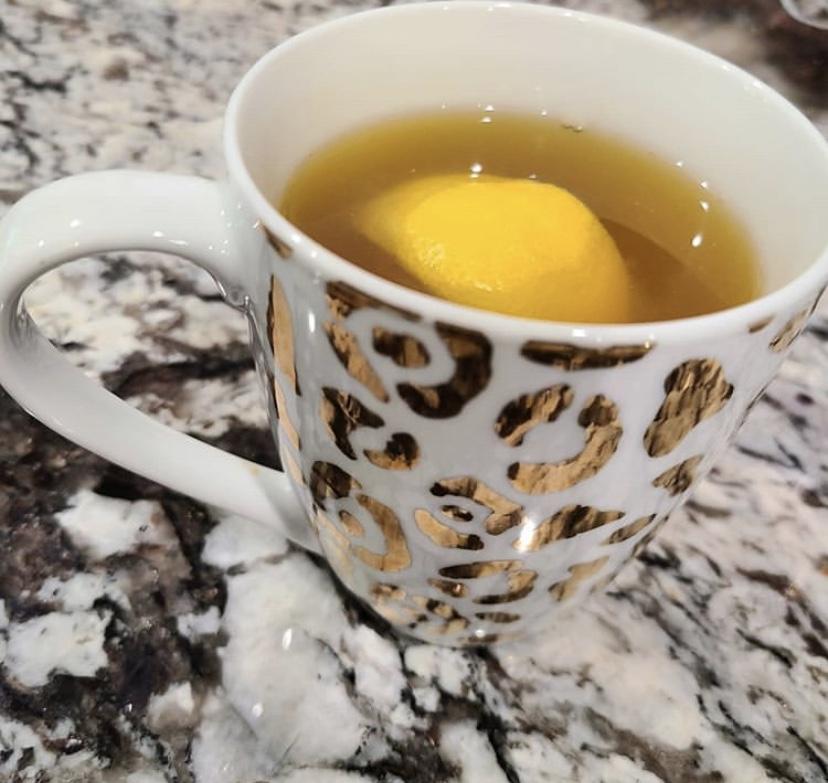 Bush tea pt 5
