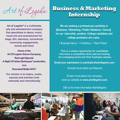 Business & Markting