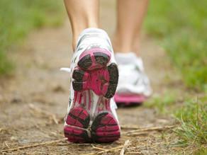 Walk Or Run For Cardio Health