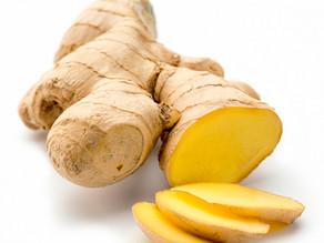 Ginger Season