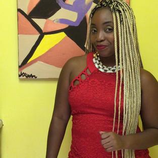 Red Light Special A Night Of Urban Burlesque™ Season 4 Recap