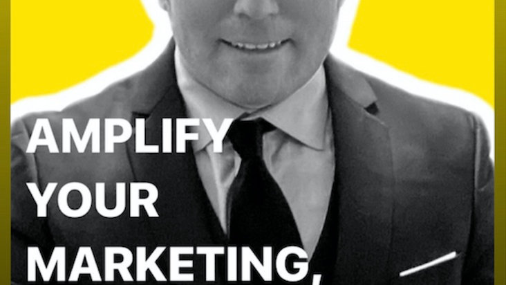 "Walmart - ""Amplify Your Marketing, Career, and Company"" - Paperback"