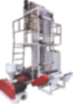 Compact Mono Layer Machine