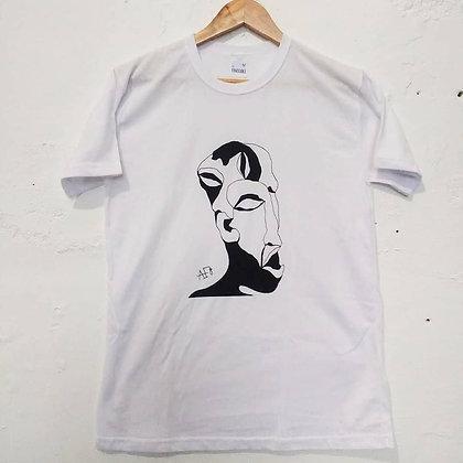 Camiseta -Consciência