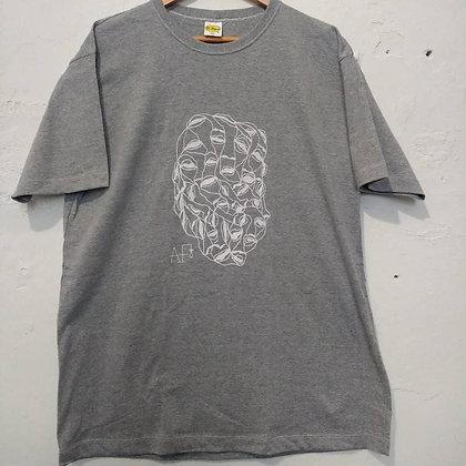 Camiseta - Rocha