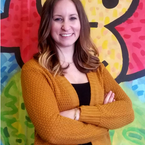 Meet Our New Executive Director, Natalie Jakub!