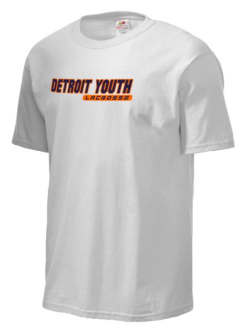 Detroit Youth Lacrosse T-Shit