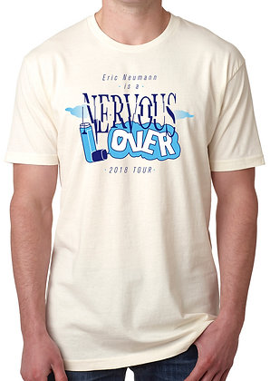 Nervous Lover Shirt
