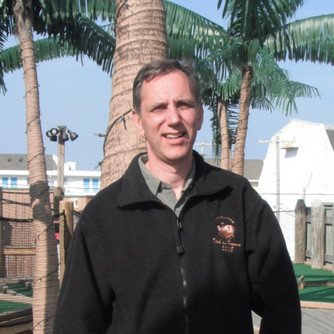 Getting to Know Our Deacons: Ken Bond