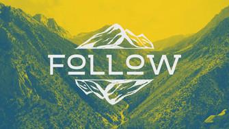 Resolved to Follow Jesus
