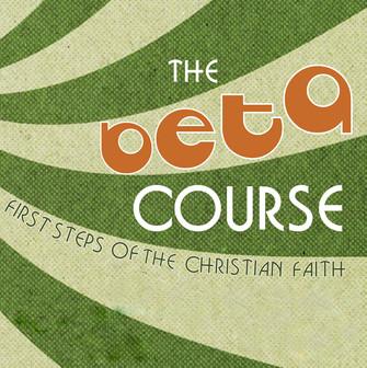 Beginning the Christian Journey