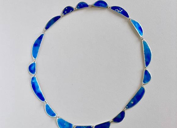 Fish Scales, necklace