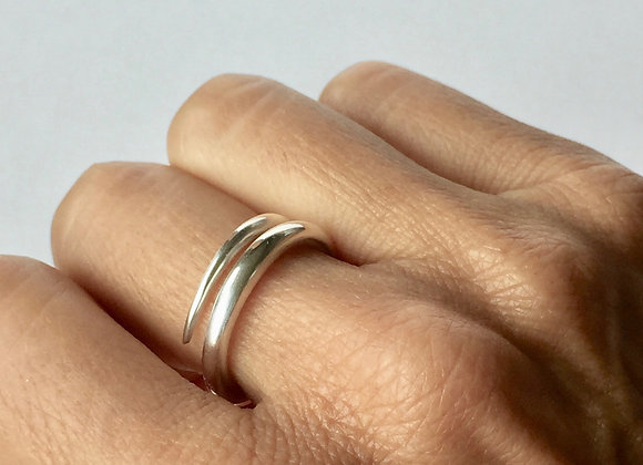Kelp, ring