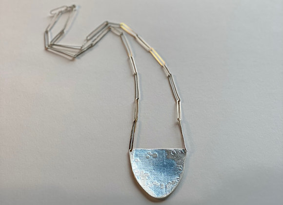 Fish Scale, necklace