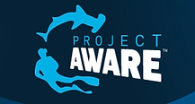 MIW is a member of Project AWARE foundation since 1989