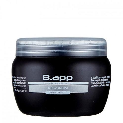 Masque Restructurant B APP 500 ml