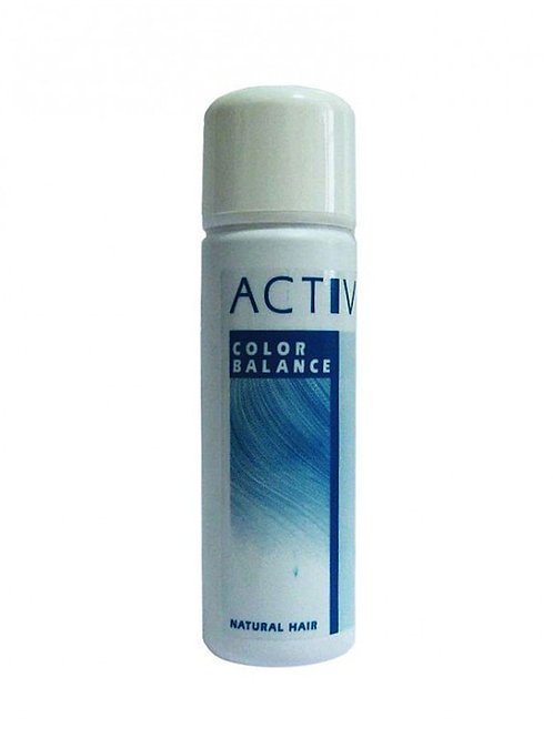 Activ color balance coloration cheveux