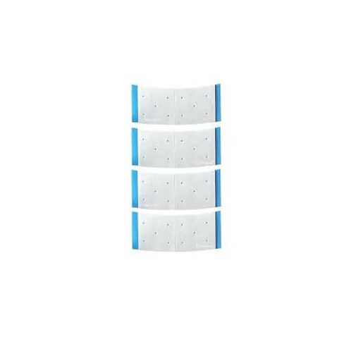 36 bandes adhésives Air-Flex mini plus