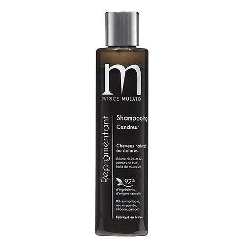 Shampoing repigmentant cendreur Mulato