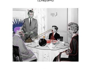 MONSTER FLORENCE | new single 'Beg Friends'
