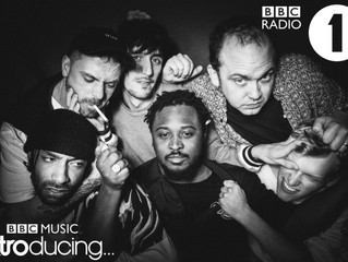 BBC Radio 1 TRACK OF THE WEEK