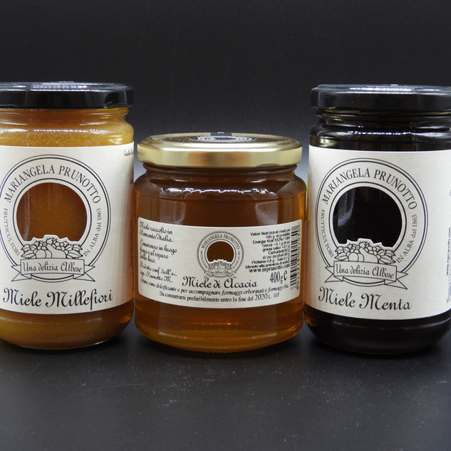 Dolcezze - Miele - millefiori, acacia, m
