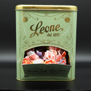 dolcezze_caramelle - Leone gelatine al f
