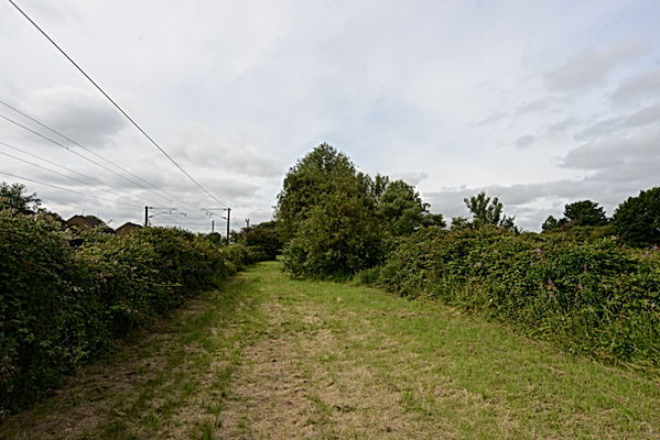 watlington wisbech track bed
