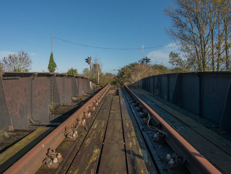 More pictures added to the Bramley line