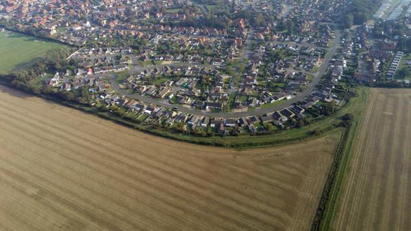 Heacham to Hunstanton plus west Norfolk junction