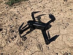 norfolks disused railway drone