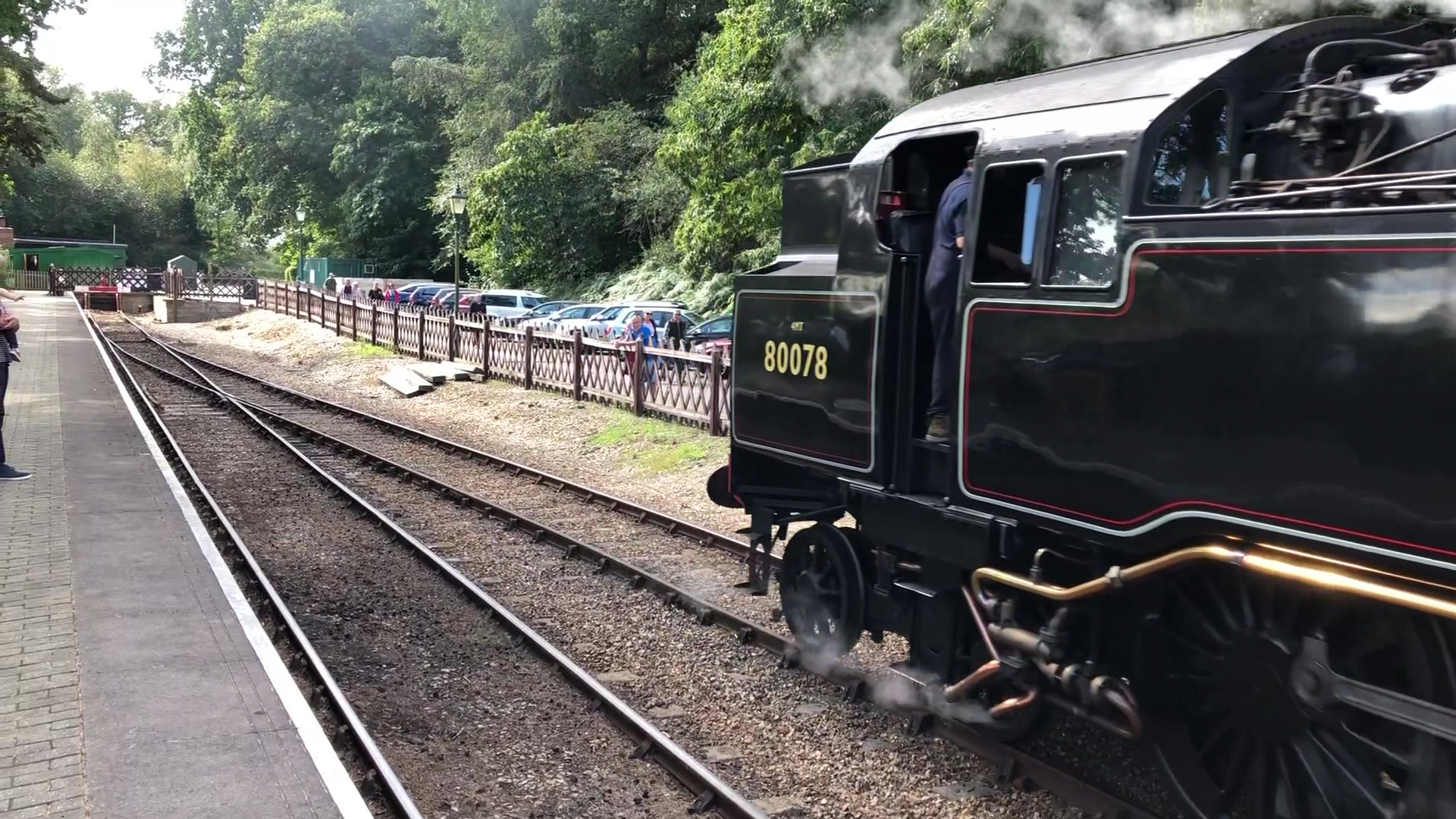 NORTH NORFOLK RAILWAY STEAM GALA 2019