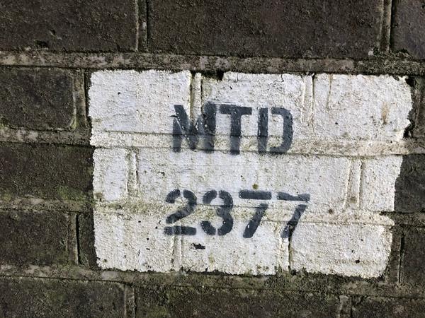 MTD 2377