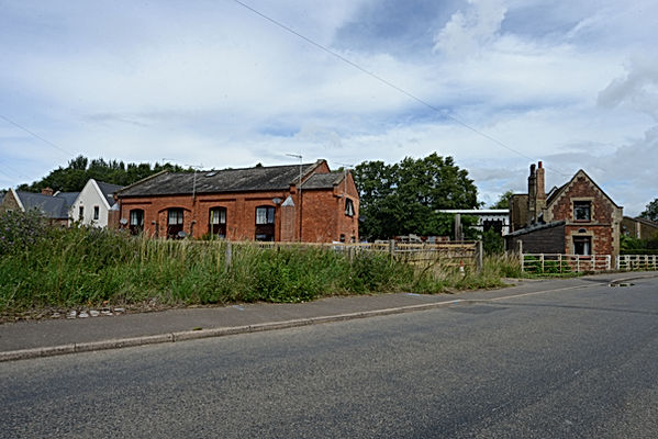 smeeth road railway station