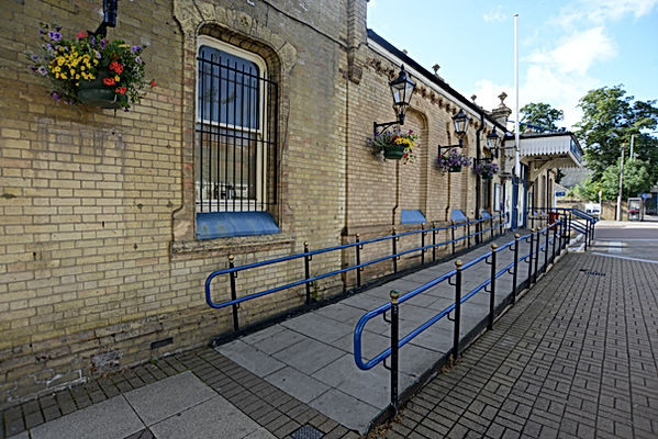 kings lynn railway station