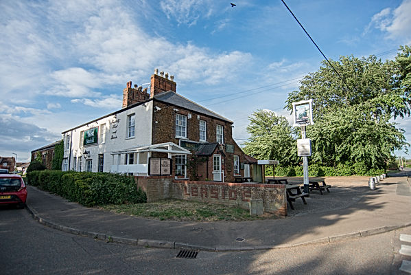 west norfolk pub