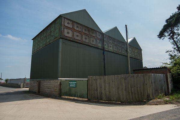 Melton constable water tower