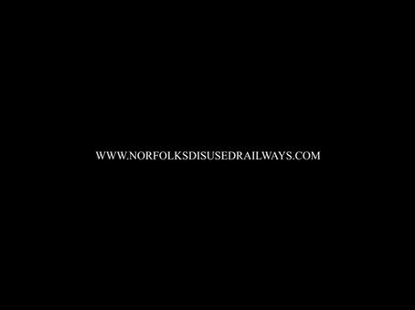 www.norfolksdisusedrailways.com aerial views page added