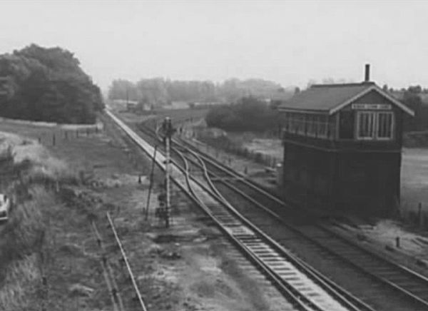 KINGS LYNN HUNSTANTON RAILWAY