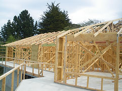 Orr Builders Quality Builders North Otago New Builds