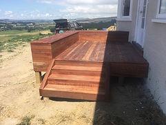 Orr Builders Quality Builders North Otago Decking