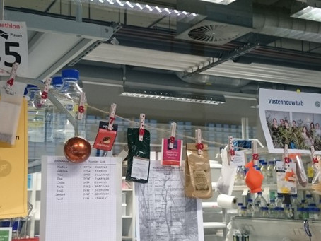 Tea and Sweets Advent Calendar